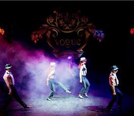 Vogue Hotel Bodrum