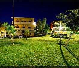 Aristides Garden
