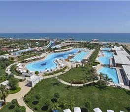 Baia Lara Resort