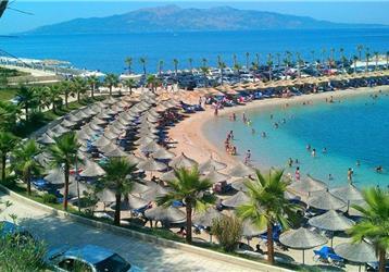 Santa Quaranta Premium Resort