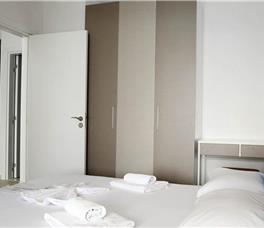 Apartament Me nje dhome gjumi + Verande