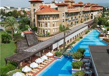 Xanthe Resort & Sport Complex