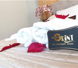 Hotel Grint