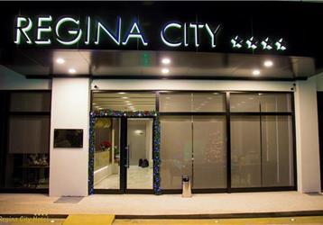 Hotel Regina City