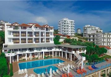 Selvia Hotel & Villas