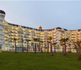 Heaven Beach Resort & Spa (adult only +16 vjec)