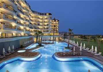 Heaven Beach Resort & Spa (adult only +16 vjec)